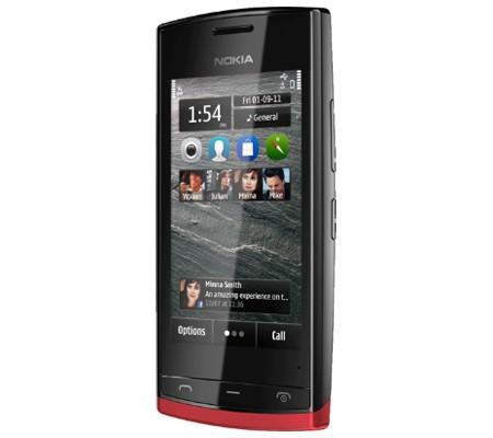 Nokia 500-hình 37
