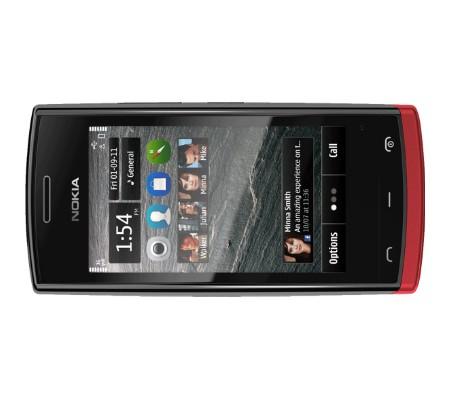 Nokia 500-hình 40