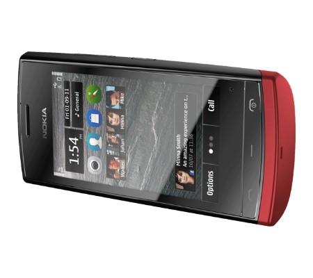 Nokia 500-hình 41
