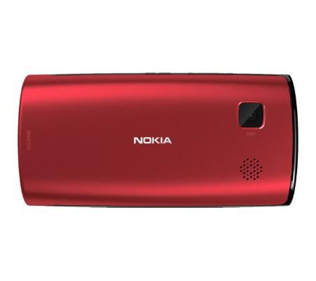 Nokia 500-hình 43