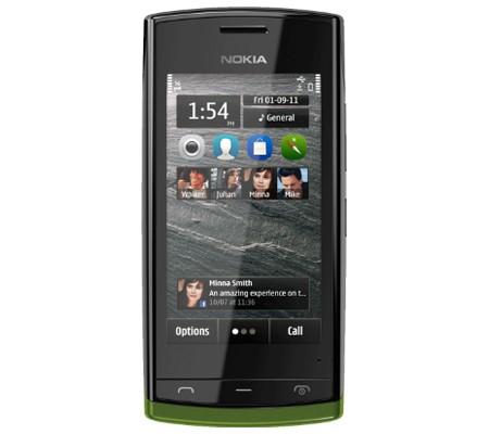 Nokia 500-hình 46