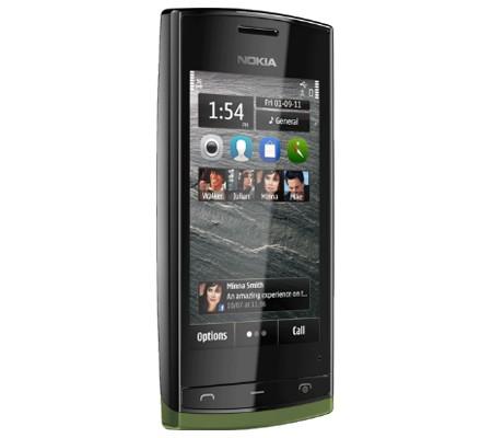 Nokia 500-hình 47