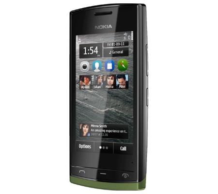 Nokia 500-hình 48
