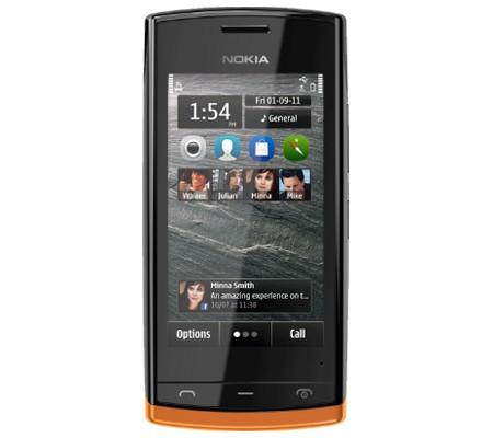 Nokia 500-hình 57