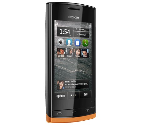 Nokia 500-hình 58