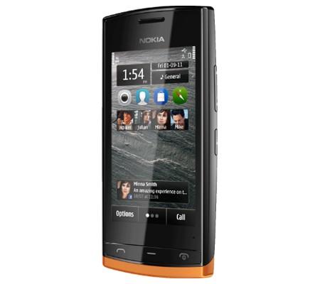 Nokia 500-hình 59