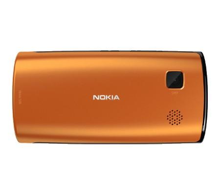 Nokia 500-hình 65