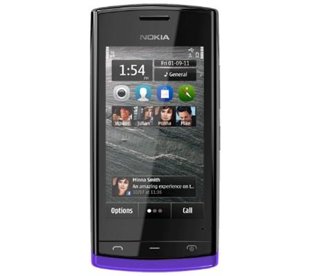 Nokia 500-hình 68