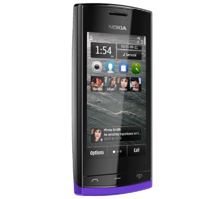 Nokia 500-hình 69