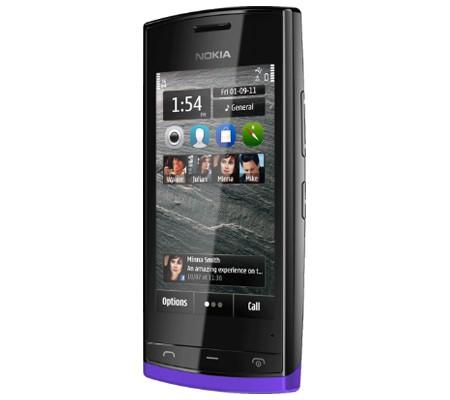 Nokia 500-hình 70