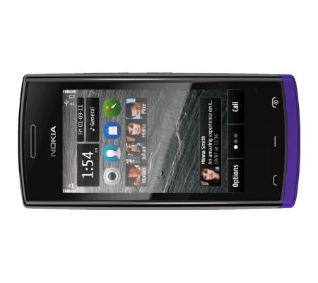 Nokia 500-hình 73