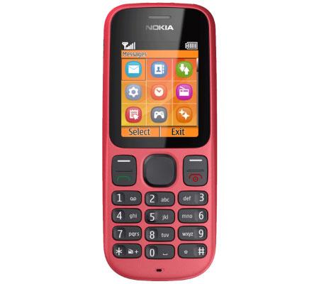 Nokia 100-hình 1