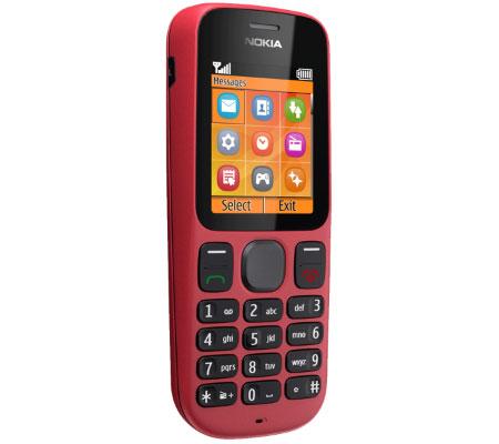 Nokia 100-hình 2