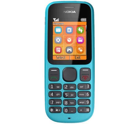 Nokia 100-hình 25