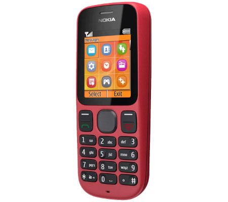Nokia 100-hình 3