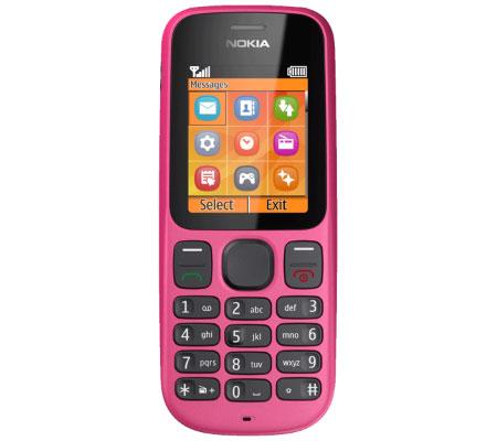 Nokia 100-hình 9