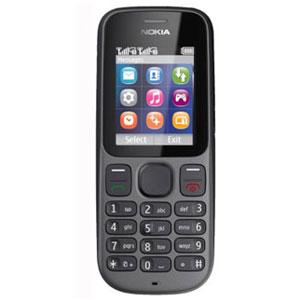 Xem bộ sưu tập đầy đủ của Nokia 101