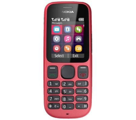 Nokia 101-hình 2