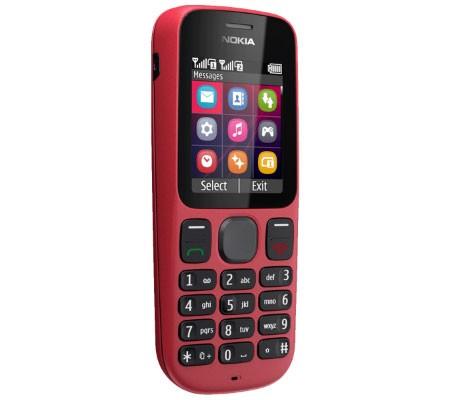 Nokia 101-hình 4