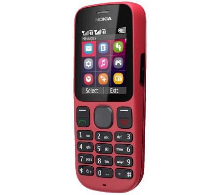 Nokia 101-hình 6