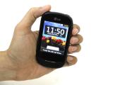 LG T500-hình 17