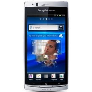 Xem bộ sưu tập đầy đủ của Điện thoại di động Sony Ericsson Xperia arc S LT18i
