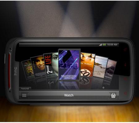HTC Sensation XE-hình 22