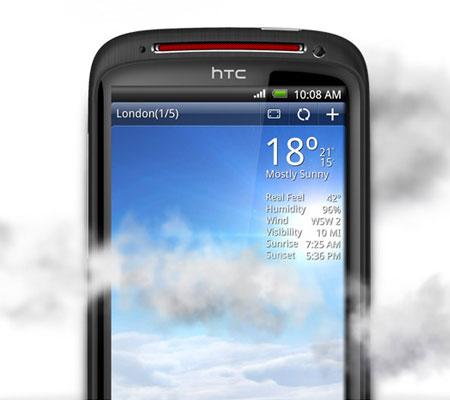 HTC Sensation XE-hình 8
