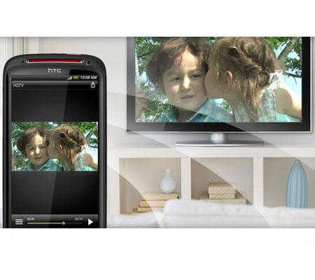 HTC Sensation XE-hình 12