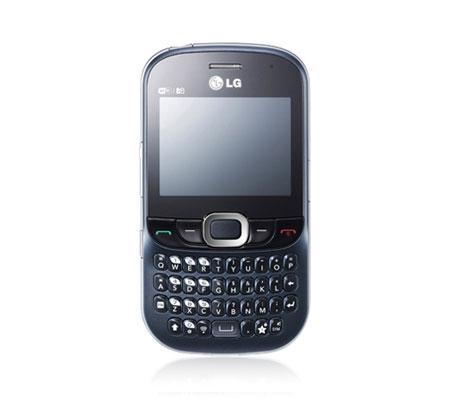 LG C375-hình 3