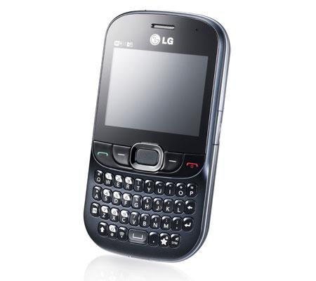 LG C375-hình 4
