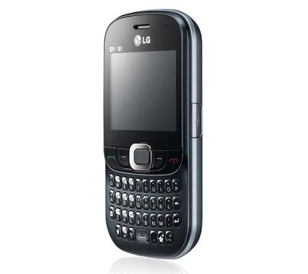 LG C375-hình 7