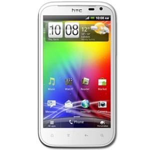 Xem bộ sưu tập đầy đủ của Điện thoại di động HTC Sensation XL