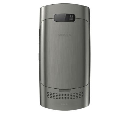 Nokia 303-hình 6