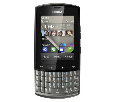 Nokia 303-hình 1