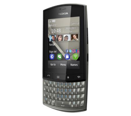 Nokia 303-hình 3