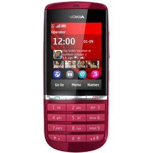 Xem bộ sưu tập đầy đủ của Điện thoại di động Nokia N300 (Asha 300)