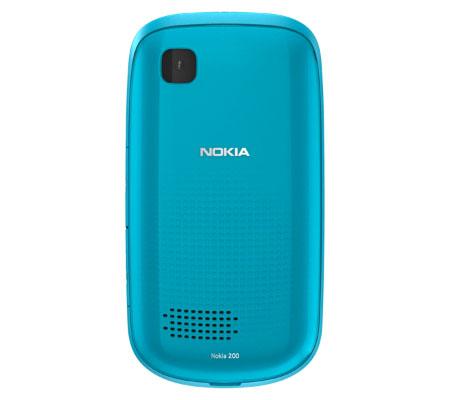 Nokia 200-hình 7