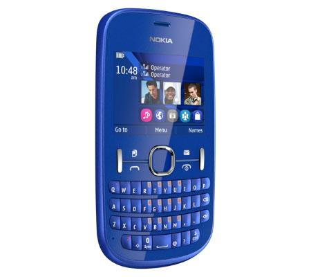 Nokia 200-hình 11