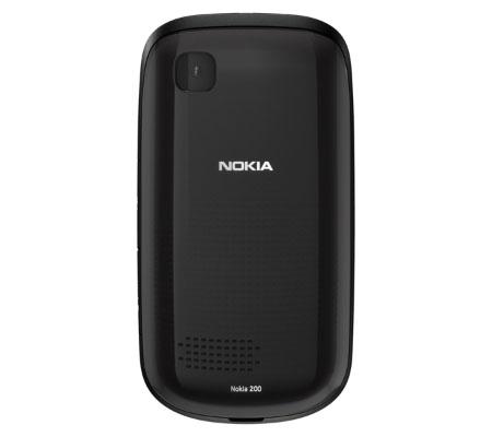 Nokia 200-hình 23