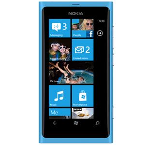 Xem bộ sưu tập đầy đủ của Điện thoại di động Nokia Lumia 800