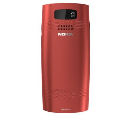 Nokia X2-02-hình 6