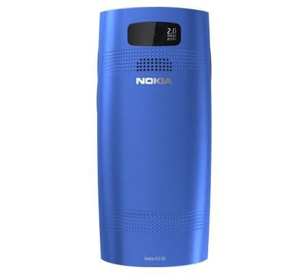 Nokia X2-02-hình 14