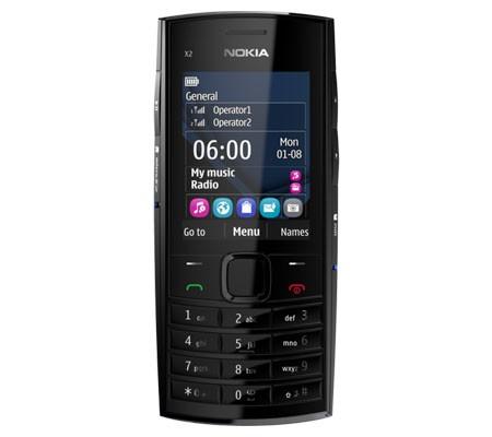 Nokia X2-02-hình 9