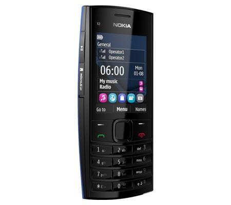 Nokia X2-02-hình 10