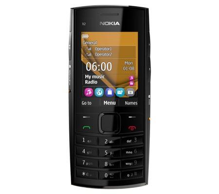 Nokia X2-02-hình 17
