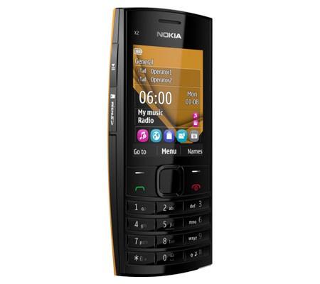 Nokia X2-02-hình 18