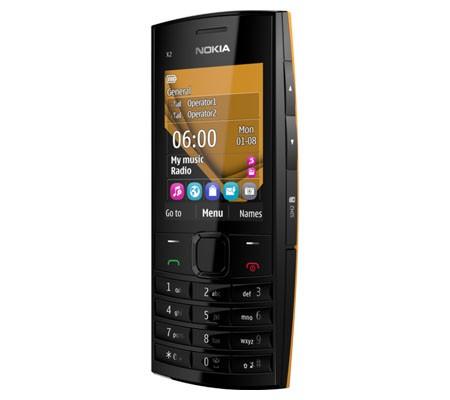 Nokia X2-02-hình 19