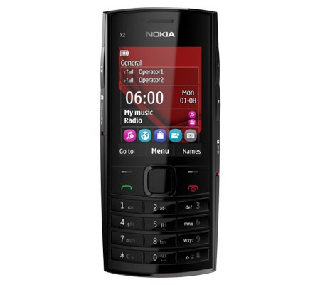 Nokia X2-02-hình 1