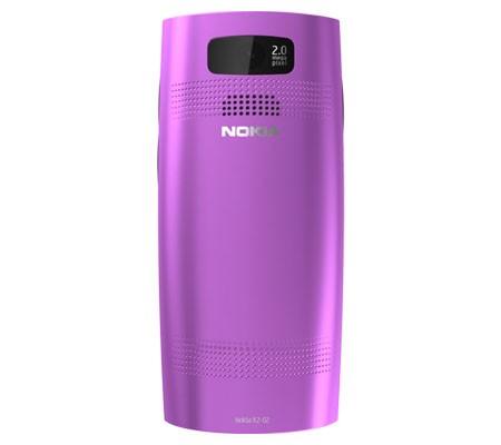 Nokia X2-02-hình 30